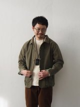 another 20th century(アナザートゥエンティースセンチュリー) Coal Miner Jacket wash khaki