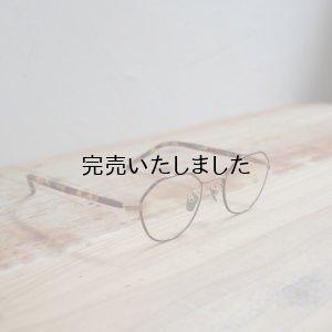 画像1: kearny eye wear(カーニーアイウェア) joseph 鼈甲