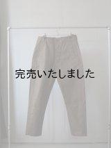 Style Craft Wardrobe(スタイルクラフトワードローブ) PANTS #5 OLIVE(弱撥水)