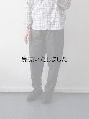 画像1: Style Craft Wardrobe(スタイルクラフトワードローブ) PANTS #5 GRAY